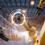 Futuro da Indústria. Você faz parte? Descubra mais sobre a indústria 4.0