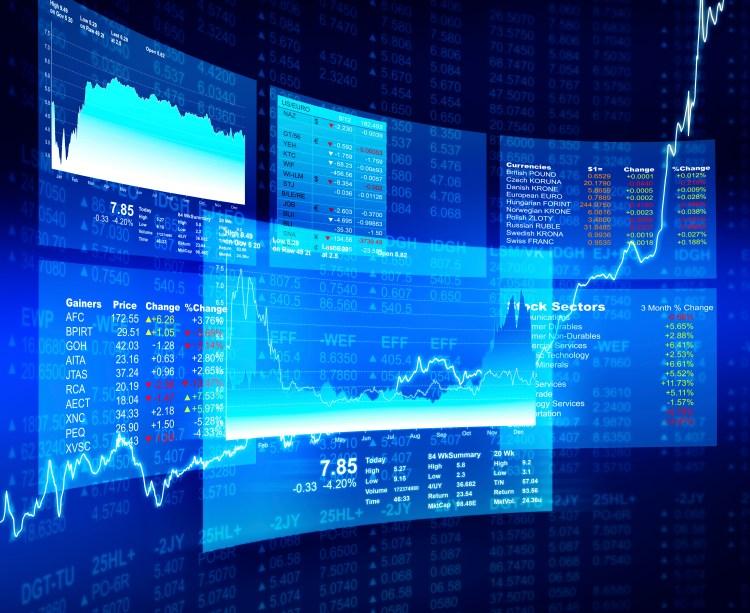 inovação no mercado financeiro