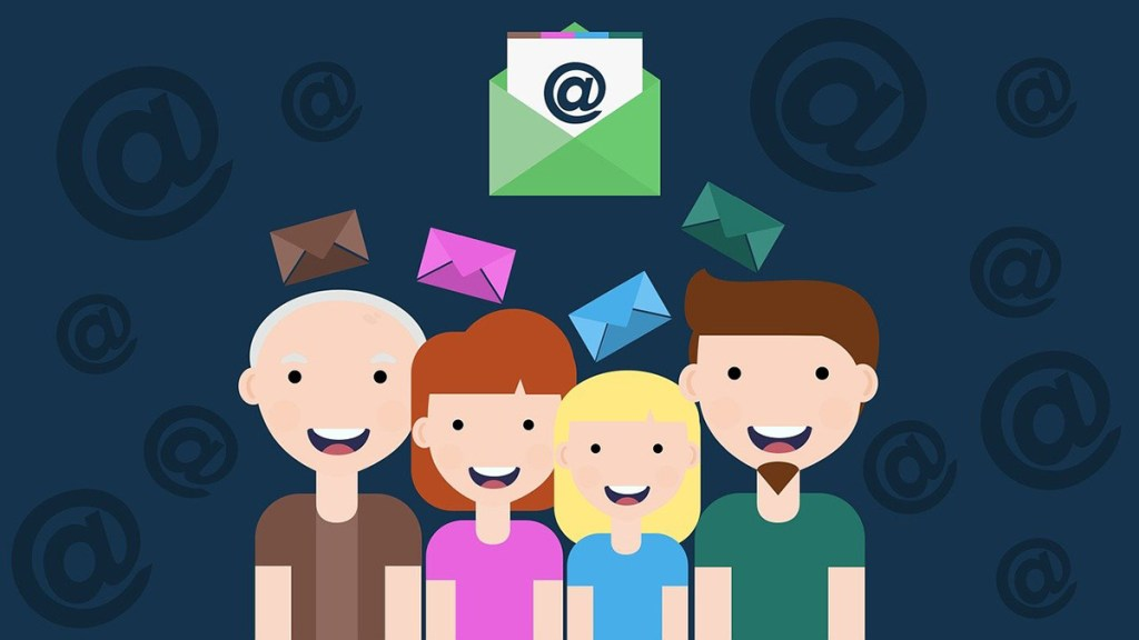 Best Blogging Tips For Beginners - Email Newsletter Subscribers