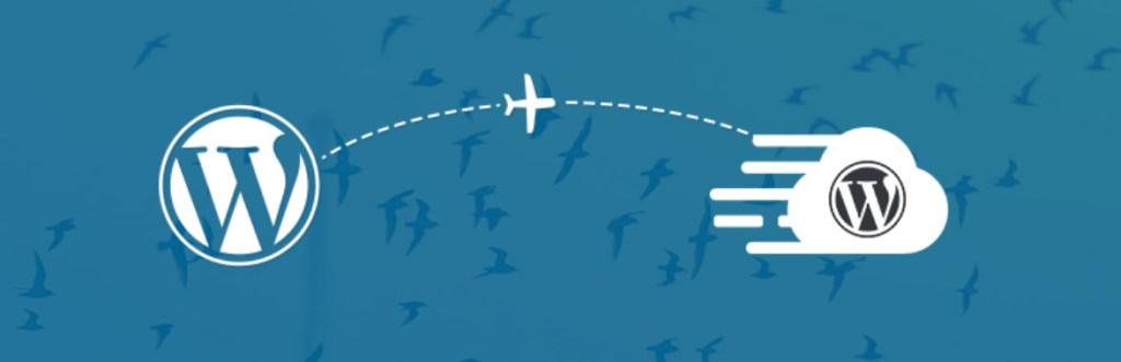 Cloudways WordPress Migrator Plugin