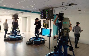 Espace VR