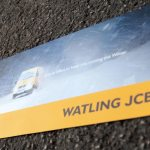 JCB Direct Mail Campaign