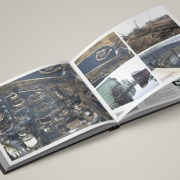 Book Design Cheshire