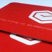 RedFred Creative - Rebrand Cheshire