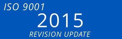 Nueva ISO 9001