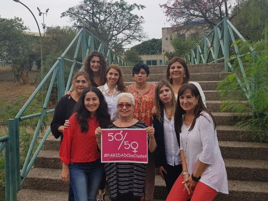 Comisión de Equidad de Género en Córdoba - Red Gobierno
