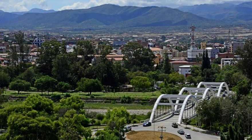 Ley Marco de Áreas Protegidas Municipales aprobada en Tarija - Raquel Ruiz Sanguino - Red Gobierno