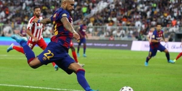 """Marotta se va de tarro y dice que Barcelona se puede quedar sin DT: """"Queremos a Vidal en Inter, pero depende si Valverde sigue o no"""""""