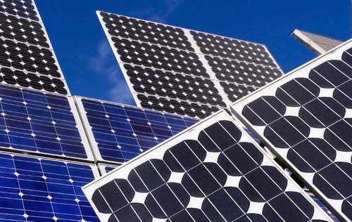 Trade war over solar panels comes one step closer