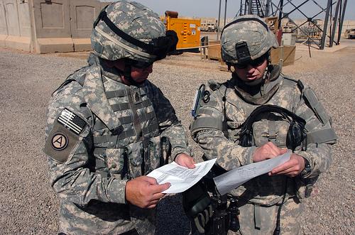 Army Planning