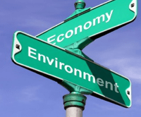 economy and environment