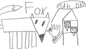 Fox_henhouse
