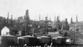 oil-field-historical