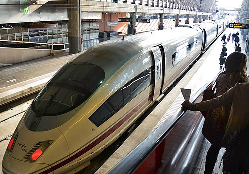 high-speed-train-spain