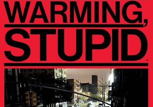 bloomberg-its-global-warming-stupid