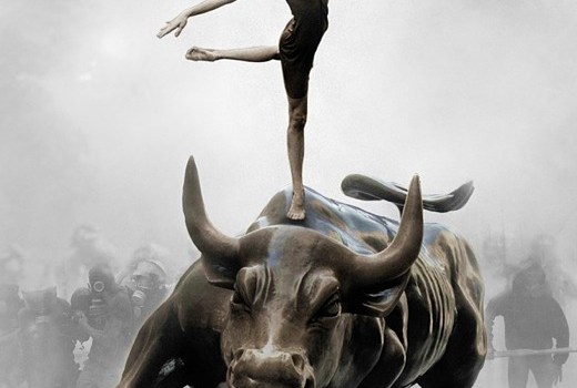 occupybull