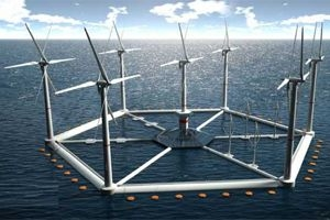 hexicon floating wind farm