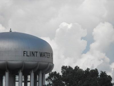 Flint, MI lead poisoning crisis