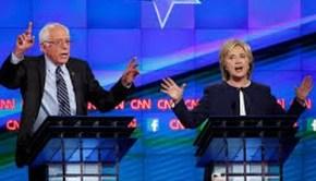 Watch tonight's Flint Michigan Democratic Debate livestream