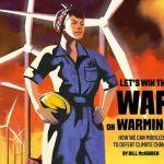 war on climate change mckibben