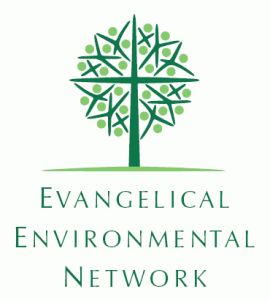 Evangelical environmental network logo