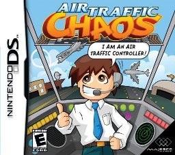 air traffic controller chaos