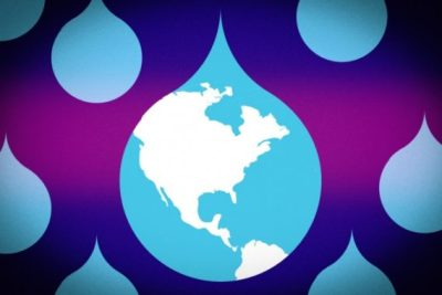 water shortage climate change