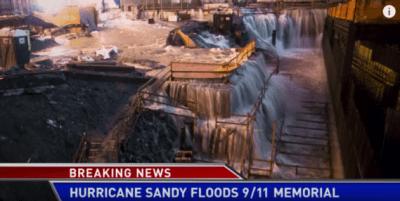 An inconvenient Sequel - Al Gore's climate change documentary