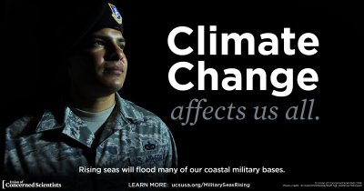 climate change as national security
