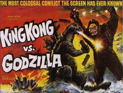 king kong vs godzilla too big to fail