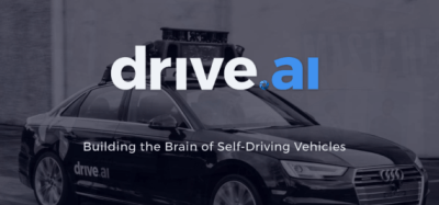 Drive AI will provide the brains for Lyft's self-driving vehicles