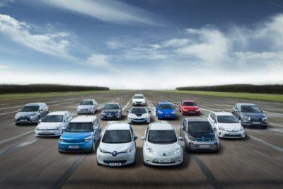 electric vehicles EV by ecartestdrives