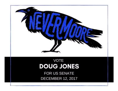 Doug jones for alabama special election 2018