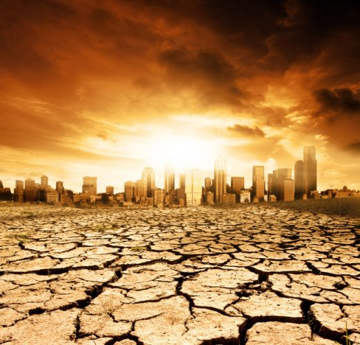 Failure to act on climate change will cost TRILLIONS of dollars