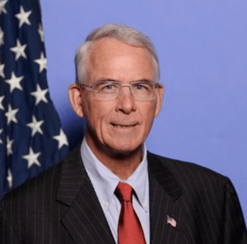 Congressman Francis Rooney, Florida  19 CD