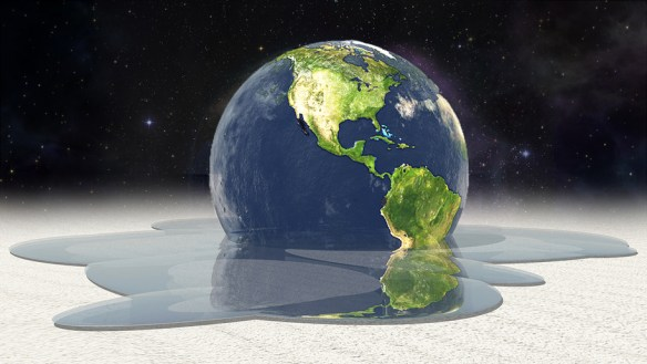 climate change global warming meltdown by TestTube via Discovery Digital