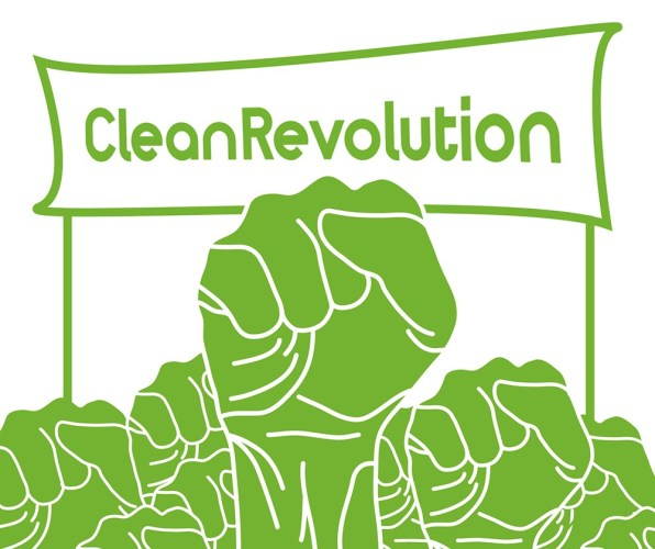 Clean revolution from cleantechnica.