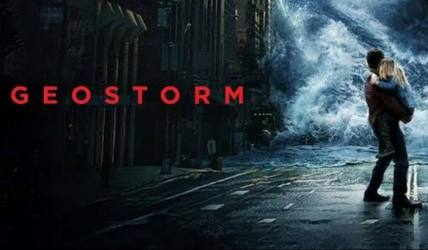 climate change disaster movie geostorm