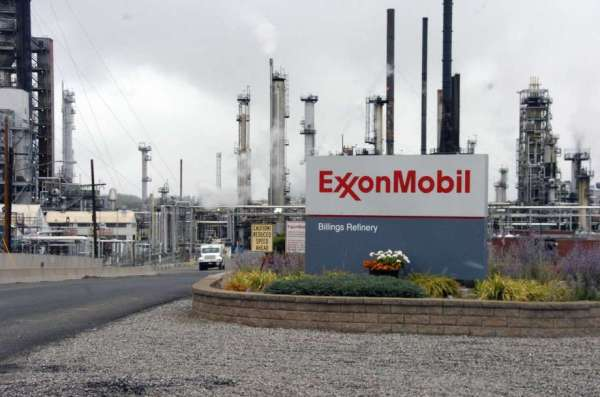 Supreme Court Rejects ExxonMobil Appeal Of Massachusetts Court Ruling