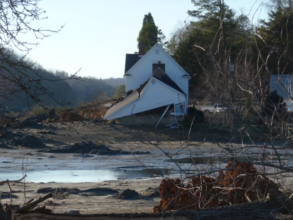 10 years since the TVA coal ash disaster