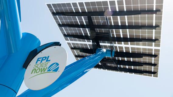 florida power and light go solar