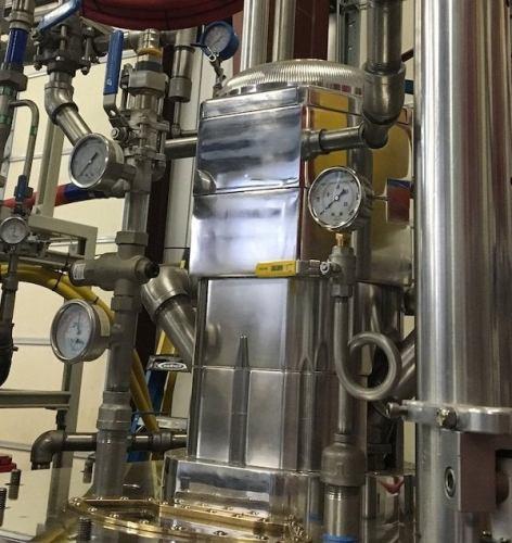Q Hydrogen pushes renewable energy