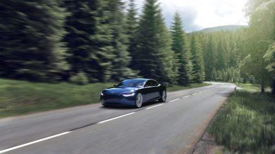 Fresco Motors Reverie EVs