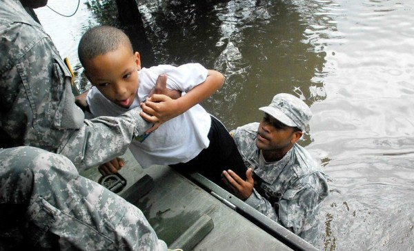 Louisiana National Guard