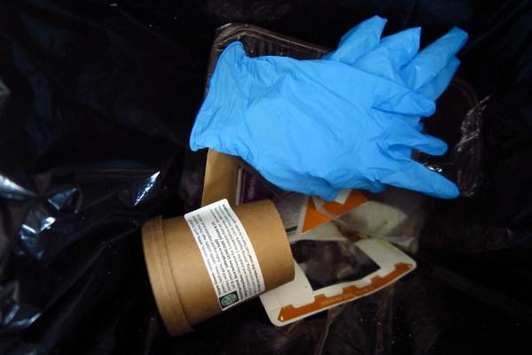 coronavirus messing up recycling programs