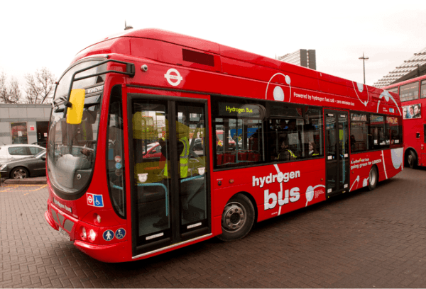 Prototype hydrogen fuel-cell bus proposed for 100-unit contract in Australia from Ballard Power
