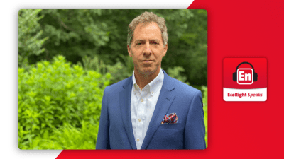 EcoRight Speaks, Episode Eleven: Dr. Edward Maibach