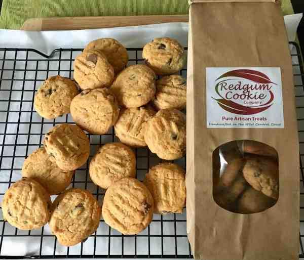 Redgum Cookies Aussie Classics