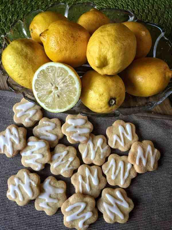 Redgum Cookies - Pure Artisan Treats
