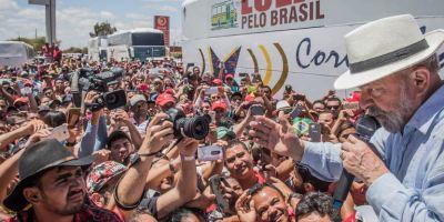 História aproxima Lula, Getúlio, JK, Jango e Brizola